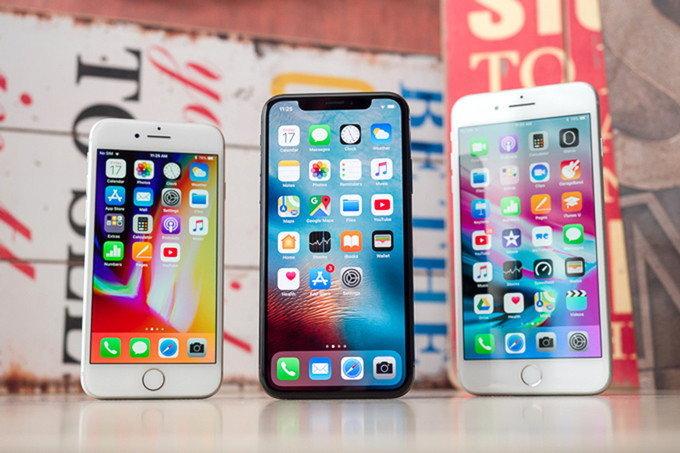 นาทีผู้นำ นอกจากรอยบากแล้ว iPhone X ยังทำให้ราคาสมาร์ทโฟนในปีนี้สูงขึ้นไปด้วย!