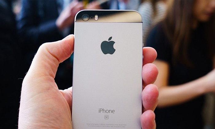 รอไปก่อน iPhone SE รุ่นที่ 2 จะยังไม่เปิดตัวเร็วๆ นี้