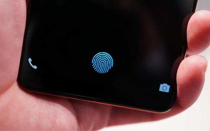 รอไปอีก! สื่อนอกเผย Samsung ยังไม่พร้อมใช้ระบบสแกนนิ้วมือบนหน้าจอใน Galaxy Note 9