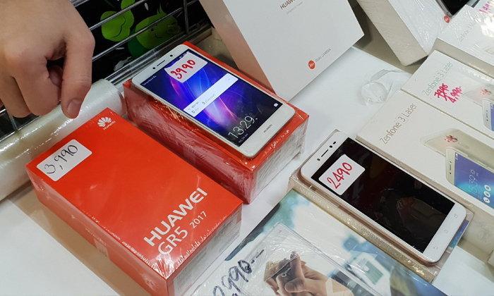 แนะนำวิธีเลือกซื้อมือถือในงาน Thailand Mobile Expo 2018 Hi-End ให้คุ้มค่าเงินที่สุด