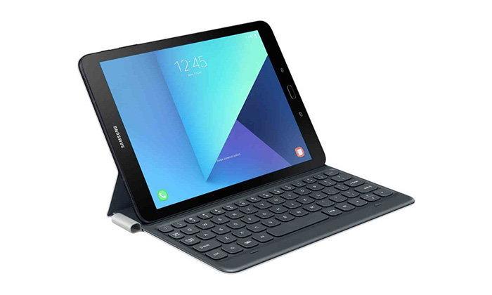 หลุดข้อมูล Samsung Galaxy Tab S4 ผ่านการตรวจสอบมาตรฐาน WiFi แล้ว