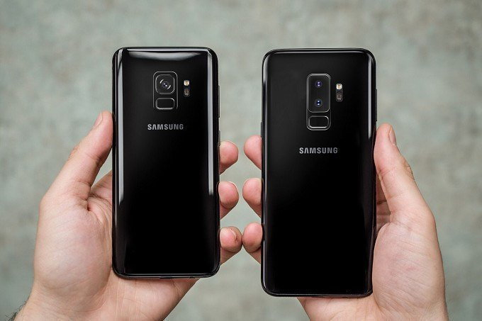 Samsung Galaxy S10 อาจมีเซ็นเซอร์สแกนนิ้วบนหน้าจอ และสแกนใบหน้า 3 มิติ