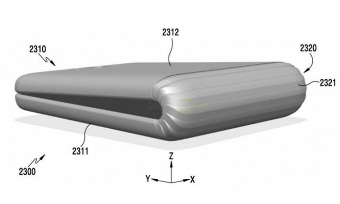"""จริงหรือไม่? Samsung จะเปิดตัวสมาร์ทโฟน """"พับได้"""" เป็นดาวเด่นในงาน MWC!"""