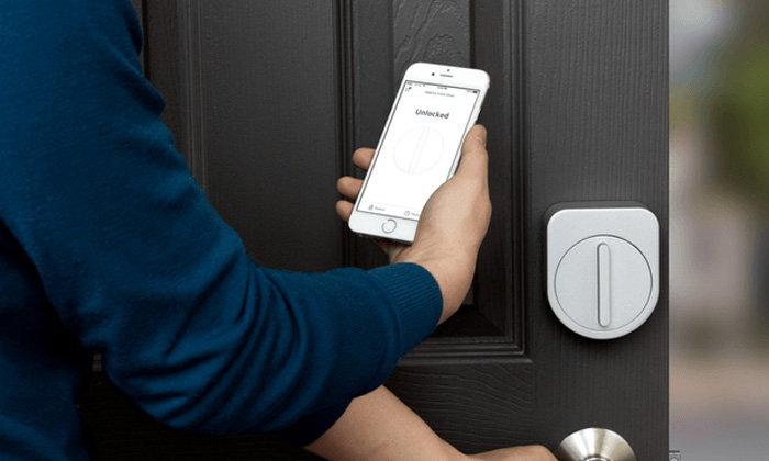 iOS 12 จ่อเพิ่มความสามารถใหม่ให้ iPhone ใช้ปลดล็อกประตูได้ผ่านทาง NFC