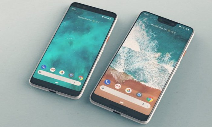 Google เข้าเจรจากับผู้ผลิต iPhone : เตรียมผลิต Pixel 3