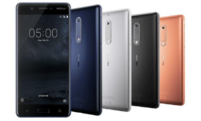 Nokia อาจจะเปิดตัวมือถือรุ่นกลางใหม่ที่ประเทศรัสเซีย 29 พฤษภาคม นี้