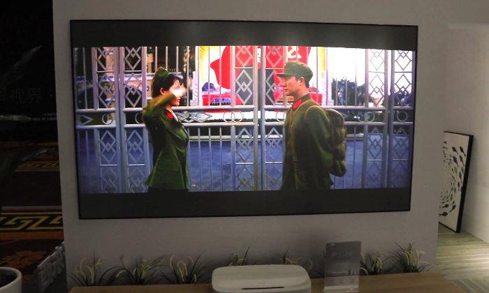 XGIMI ส่งทีวีไร้หน้าจอรุ่น Z6 และ H2 บุกตลาดโลก