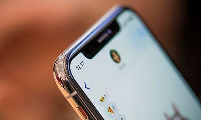 iPhone X ยังครองอันดับหนึ่งสมาร์ทโฟนขายดีที่สุด!