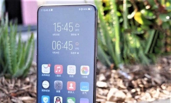 หลุด Vivo NEX สมาร์ทโฟนจอเต็ม ทั้งภาพและวิดีโอโปรโมท