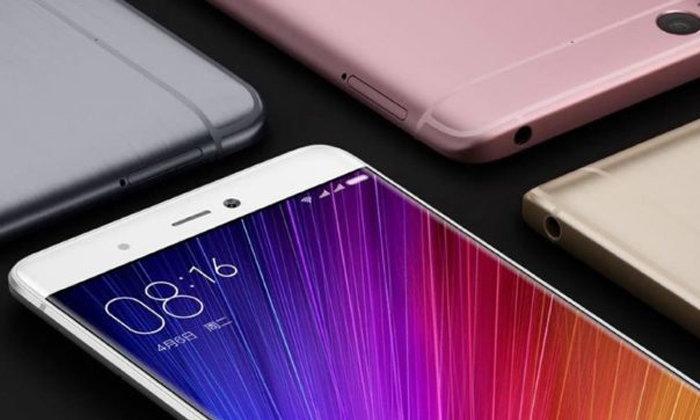 """สมาร์ทโฟน """"Xiaomi"""" เติบโตขึ้น 88% ในไตรมาส 1 ปี 2018 แต่ยังทำกำไรไม่ได้"""