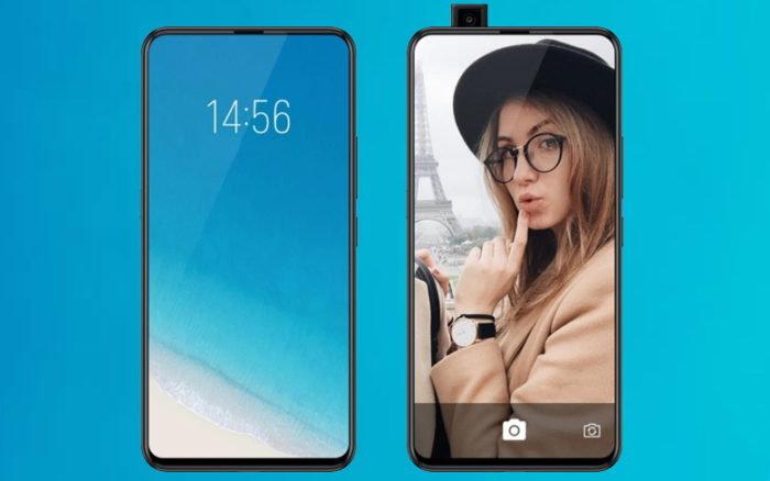 """สมาร์ทโฟนจอเต็ม """"Vivo NEX"""" จะเปิดตัวด้วยกัน 3 รุ่น : NEX, NEX A และ NEX S"""