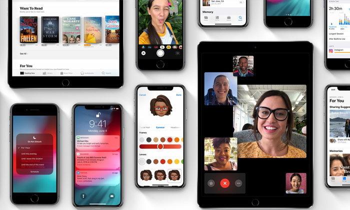 มาดู 5 ฟีเจอร์ใหม่บน iOS 12 ที่ก่อนหน้านี้มีอยู่แล้วใน Android
