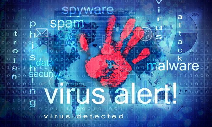 10 โปรแกรมป้องกันไวรัสยอดนิยม ที่ดีที่สุดในปี 2018!