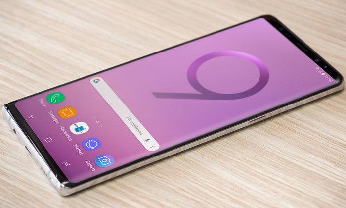 """สื่อนอกคาด """"Samsung Galaxy Note 9"""" จ่อมาพร้อมแบตใหญ่ขึ้นถึง 4,000 mAh และรองรับการชาร์จไร้สาย"""