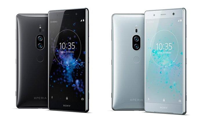 ชมภาพงามๆ จากกล้องหลังของ Sony Xperia XZ2 Premium ที่เผยแพร่ในเว็บแฟนคลับมือถือ Sony