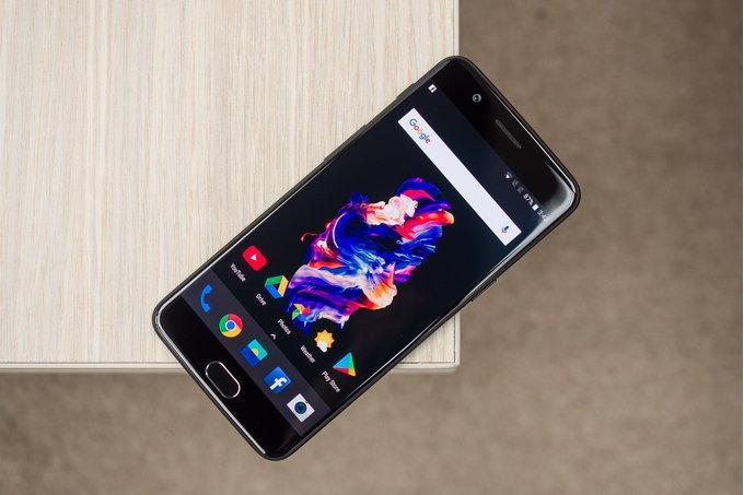 OnePlus 5 และ 5T จะได้รองรับ Project Treble และ UI ใหม่เร็วๆ นี้