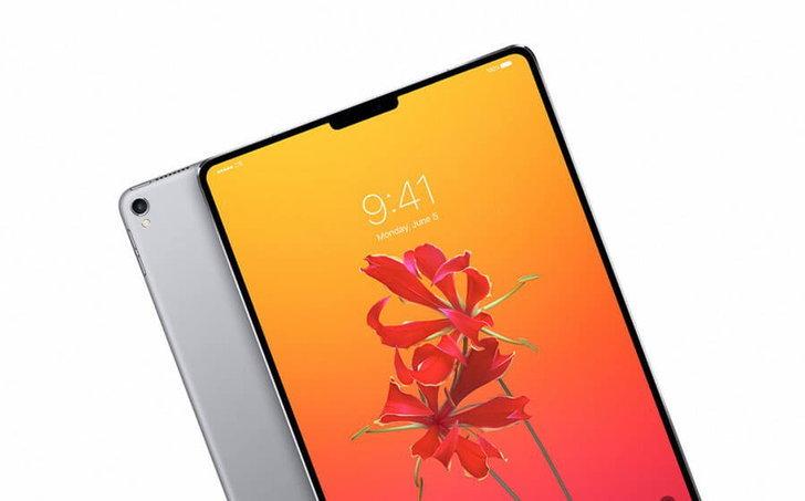 iPad รุ่นใหม่ถึง 5 โมเดลผ่านการรับรองในยุโรปแล้ว