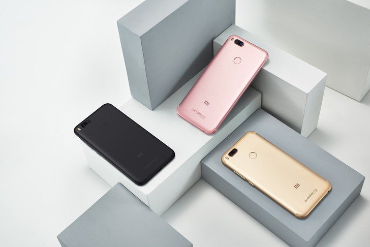 """หลุดสเปกบางส่วนของ """"Xiaomi Mi A2"""" ออกมาให้ชมกันแล้ว"""