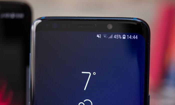"""""""Samsung Galaxy S10"""" อาจมีจอใหญ่สุดถึง 6.44 นิ้ว"""