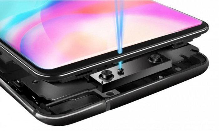 คู่แข่ง Apple Vivo เปิดตัวระบบแสกนใบหน้า 3 มิติอ้าง แม่นยำกว่า Face ID 10 เท่า