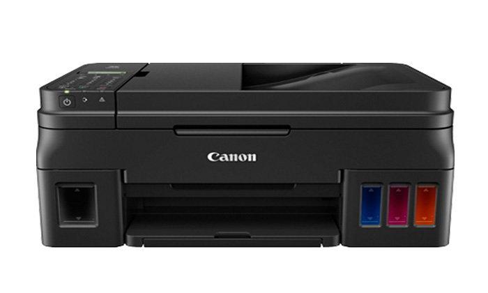 """Canon"" เปิดตัว ""PIXMA G Series"" พริ้นเตอร์ แท๊งก์แท้ รุ่นใหม่ล่าสุด"