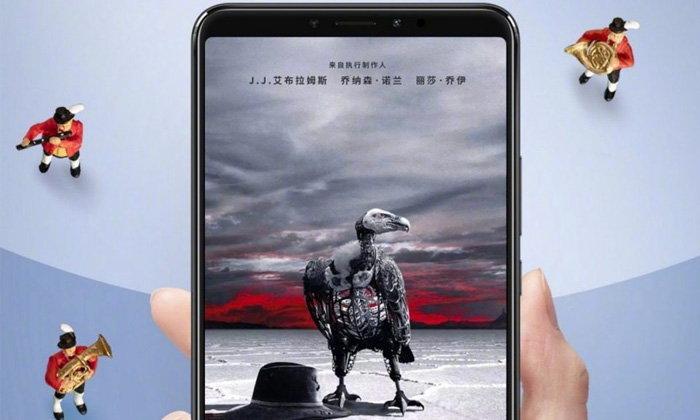 """หลุดสเปค """"Xiaomi Mi Max 3"""" นักฆ่ามือถือระดับกลาง พร้อมกับตัวเครื่อง"""