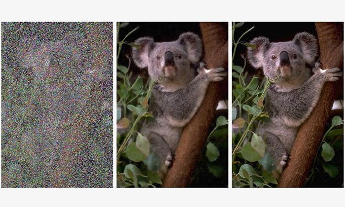 Nvidia โชว์ AI ใหม่ สามารถลบ Noise ออกจากรูปภาพได้แทบหมดจด