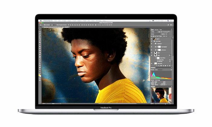 """เปิดตัว """"MacBook Pro"""" รุ่นใหม่เงียบๆ มาพร้อม Intel Core i9, แรม 32GB และอื่นๆ อีกเพียบ!"""