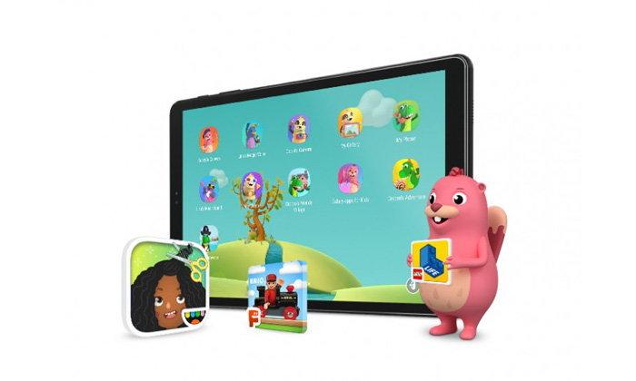 "Samsung เปิดตัว ""Galaxy Tab A 10.5"" อุปกรณ์ Tablet ราคาย่อมเยา เพื่อใครๆ ก็ใช้ได้"