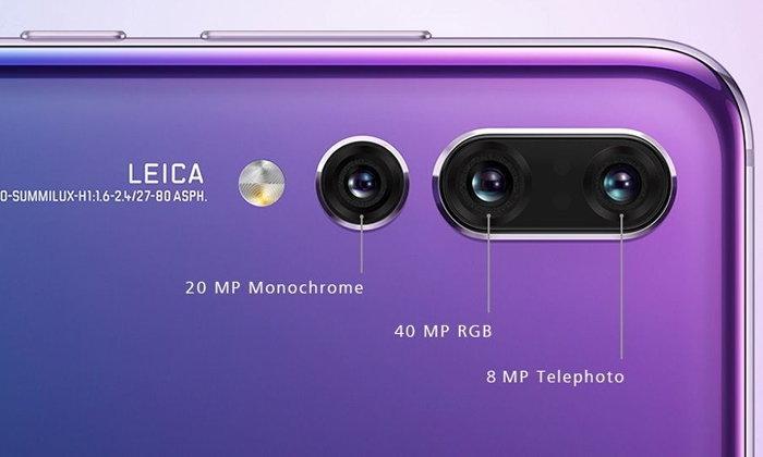 """เตรียมพบ """"Huawei Mate 20"""" และ Mate 20 Pro ที่มีกล้องสามตัว รองรับ Fast Charge"""