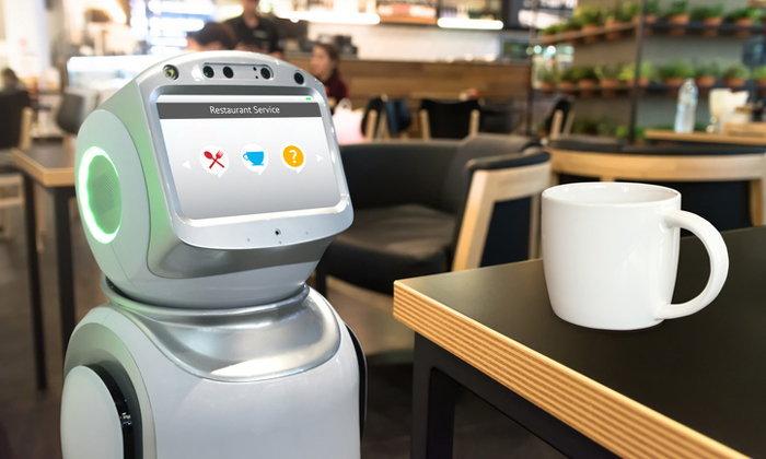 สตาร์ทอัพอเมริกันพัฒนาหุ่นยนต์สำหรับผู้สูงวัยที่อยู่บ้านตามลำพัง