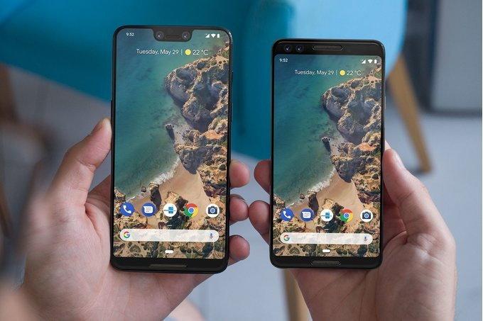 Google เตรียมเปิดตัว Pixel 3 ในวันที่ 4 ต.ค. นี้