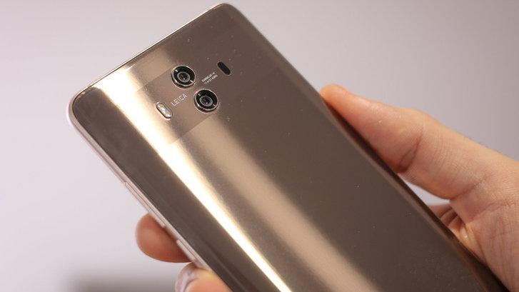 """Huawei Mate 20 Pro"" จะมาพร้อมกับแบตเตอรี่ที่มากที่สุด!"