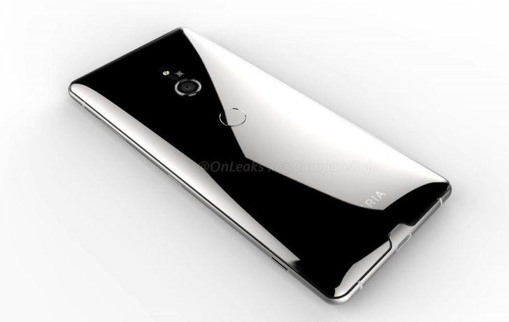"""หลุดสเปกว่าที่เรือธง """"Sony Xperia XZ3"""" มาพร้อมกล้องเดี่ยว 48 ล้านพิกเซล"""