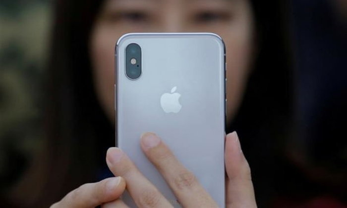 "Apple คืนชีพในตลาดจีน ""iPhone X"" ทำยอดขายดีสุดต่อเนื่อง 7 เดือนติด"