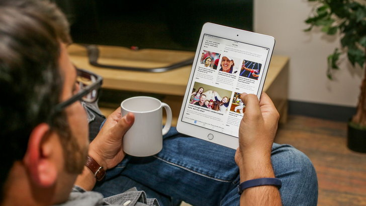 เศร้า Apple ยังไม่คิดจะเปิดตัว iPad mini รุ่นใหม่