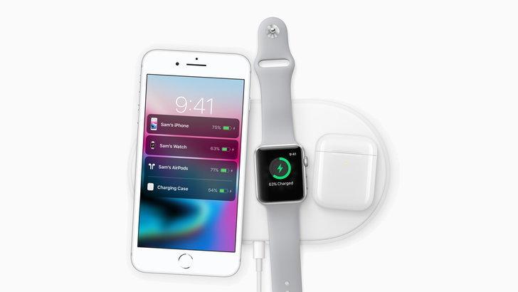 iPhone รุ่นใหม่จะรองรับชาร์จไร้สายที่ไวขึ้น