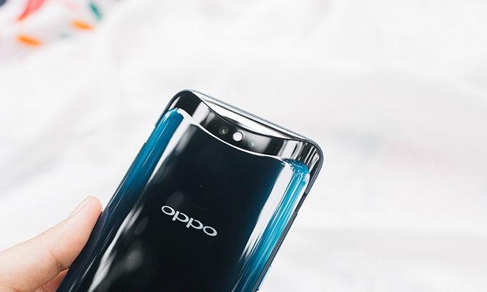 ความกล้าครั้งใหม่ของ OPPO Find X  กับการปฏิวัติตัวเองสู่สมาร์ทโฟนรูปแบบใหม่ที่นำสมัยกว่าที่เคยมีมา