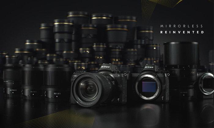 ก้าวที่ยิ่งใหญ่ เปิดตัว Nikon Z7 และ Z6 กล้องฟลูเฟรมตระกูลใหม่พร้อม Z Mount และระบบเลนส์ใหม่