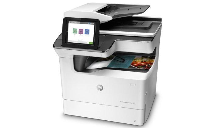 HP ย้ำภาพผู้นำนวัตกรรมการพิมพ์ ส่งเทคโนโลยี PageWide ตอบทุกโจทย์ลูกค้าองค์กร