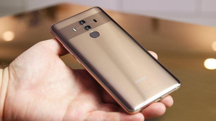 Huawei ปล่อยอัปเดท เพิ่มฟีเจอร์กล้อง Night mode จาก P20 ให้ Mate 10!