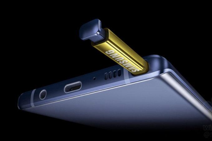 สรุป 5 ฟีเจอร์ ที่ทำให้ Samsung Galaxy Note 9 โดดเด่น