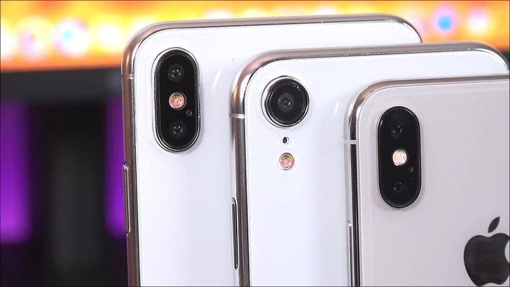 นักวิเคราะห์ชี้! iPhone (2018) รุ่นท็อป จะยังคงมีราคาอยู่ที่ 1,000 เหรียญ