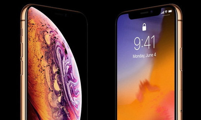 """ชมภาพ """"iPhone XS"""" รุ่นใหม่ที่จะเปิดตัวในวันที่ 12 กันยายนนี้ ยืนยันมีสีทอง!"""