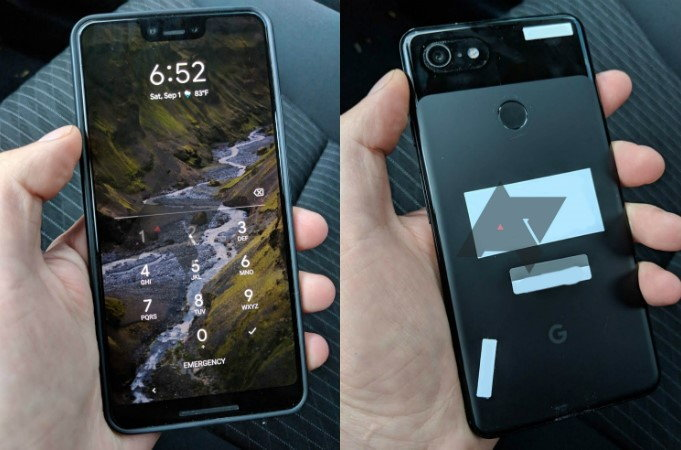 Google Pixel และ Pixel 3 XL ผ่านการรับรองจาก FCC และ NCC แล้ว  เตรียมเปิดตัว 9 ตค นี้