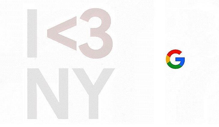 Google ส่งบัตรเชิญร่วมอีเวนท์เปิดตัว Pixel 3 และ 3XL ในวันที่ 9 ต.ค. นี้