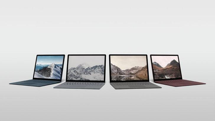 Microsoft เตรียมจัดอีเวนท์เปิดตัวผลิตภัณฑ์ Surface รุ่นล่าสุด ในวันที่ 2 ต.ค. นี้