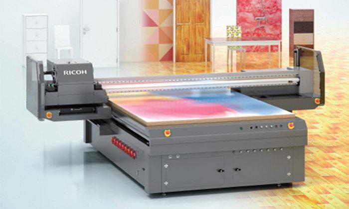 RICOH เปิดตัวเครื่องพิมพ์อุตสาหกรรมใหม่ RICOH Pro T7210 และ C7200x