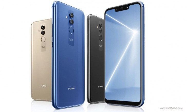 เผยรายละเอียด Huawei Mate 20 Lite ที่เหมือนเปิดตัวไปแล้ว