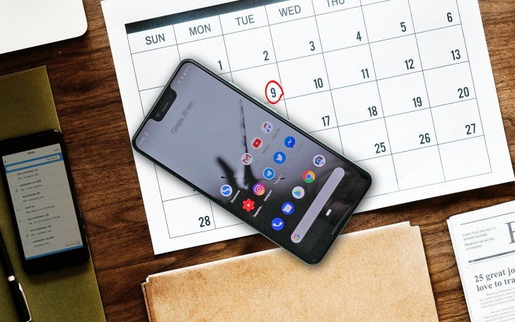 Google อาจเปิดตัว Pixel 3 วันที่ 9 ตุลาคมนี้